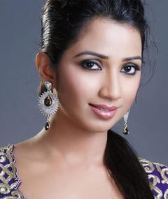 Photo of Shreya Ghoshal