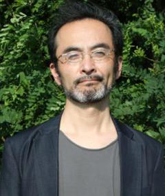Photo of Kanji Furutachi