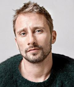Photo of Matthias Schoenaerts