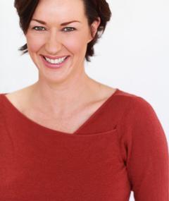 Photo of Stephanie Paul