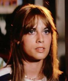 Photo of Mona Silberstein