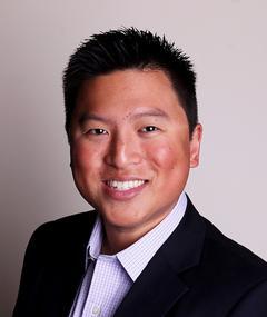 Photo of Edward Tang