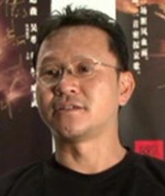 Photo of Tony Cheung