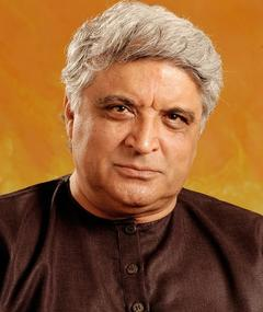 Photo of Javed Akhtar