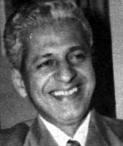Photo of Dwarka Divecha