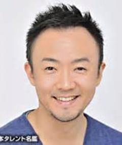 Photo of Tsutomu Tatsumi