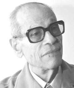 Photo of Naguib Mahfouz