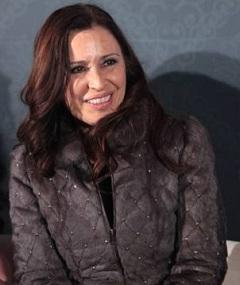 Photo of María Rojo