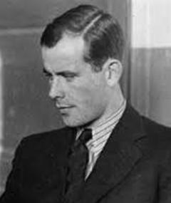 Photo of Alf Malland
