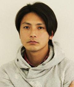 Photo of Hideo Nakaizumi
