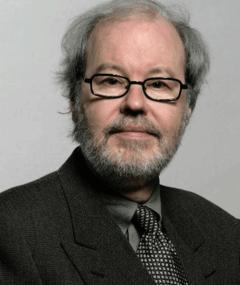 Photo of John M. Jacobsen