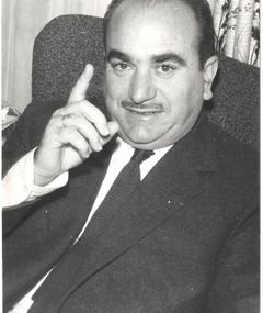 Photo of Pedro Lazaga