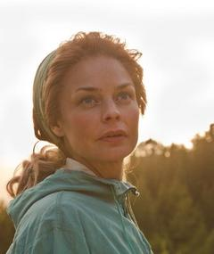 Photo of Agnes Kittelsen