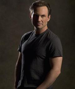 Photo of Christian Slater