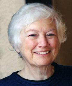 Photo of Joan C. Gratz