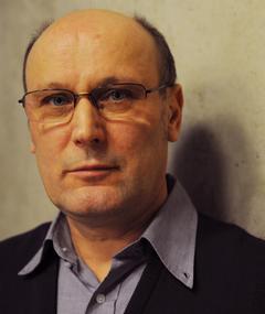 Photo of Josef Dabernig