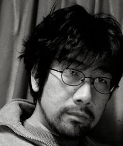 Photo of Tomonari Nishikawa