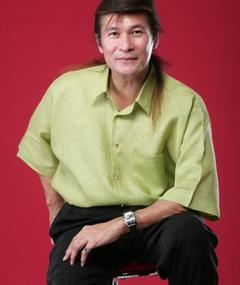 Photo of Dharma Harun Al-Rashid