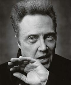 Photo of Christopher Walken