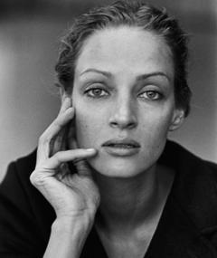 Photo of Uma Thurman