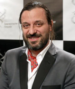 Photo of Alexander Dumreicher-Ivanceanu