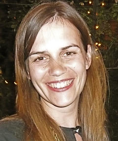 Photo of Emilie Georges