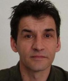 Photo of Csaba Czene