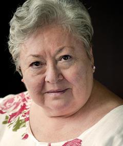 Photo of Piroska Molnár