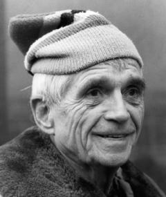 Photo of Daniel Berrigan