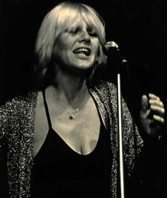 Photo of Bonnie Bramlett