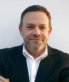 Photo of Mark Lazarus