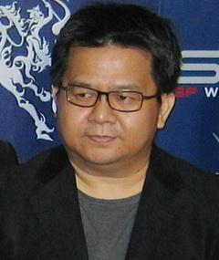 Photo of Prachya Pinkaew