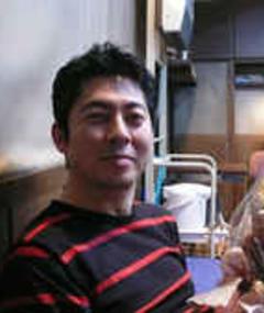 Photo of Mitsuyoshi Takasu