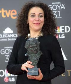 Sandra Hermida adlı kişinin fotoğrafı