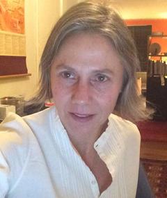 Photo of Ann Ruark