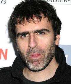 Photo of Nicolás Giacobone