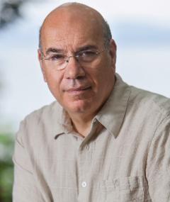 Photo of Jay Parini
