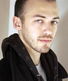 Photo of Zak Kilberg