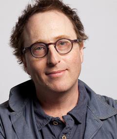 Photo of Jon Ronson