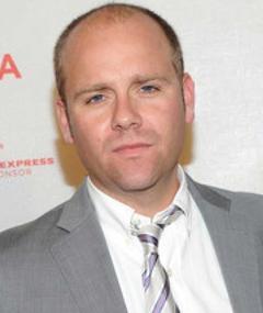 Photo of Dan O'Meara
