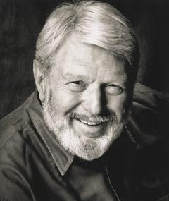 Photo of Theodore Bikel