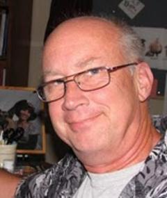 Photo of Ed Gombert