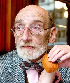 Photo of Eric De Kuyper