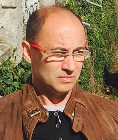 Photo of Oscar del Caz