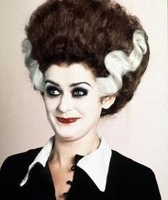 Photo of Patricia Quinn
