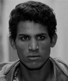 Photo of Brahim Hadjadj