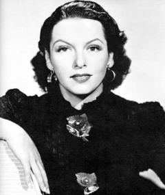 Photo of Gale Sondergaard