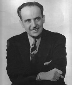 Photo of Paul Bern