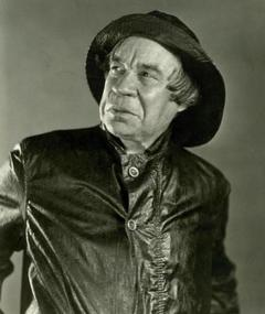 Photo of George F. Marion
