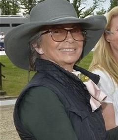 Photo of Pernille Siesbye